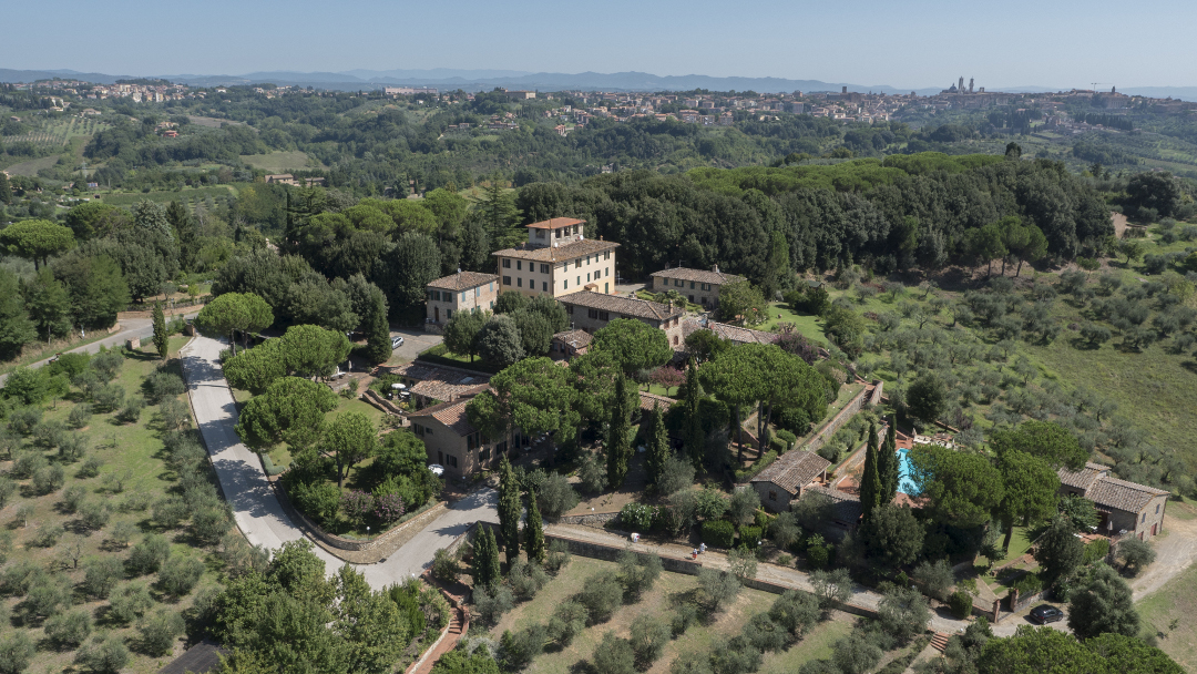 A Stay in a Hotel in Siena to Discover the Most Beautiful Areas of the Sienese Territory
