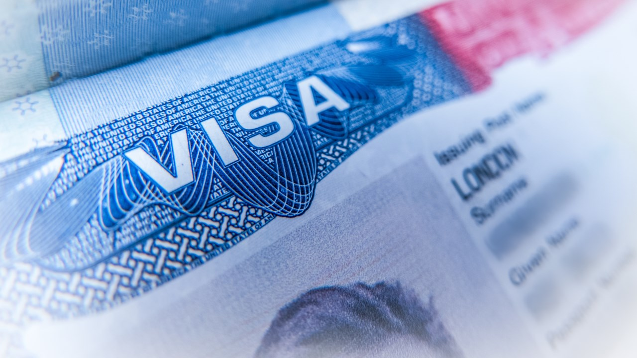 Esta Visa: Now you Can Apply Online