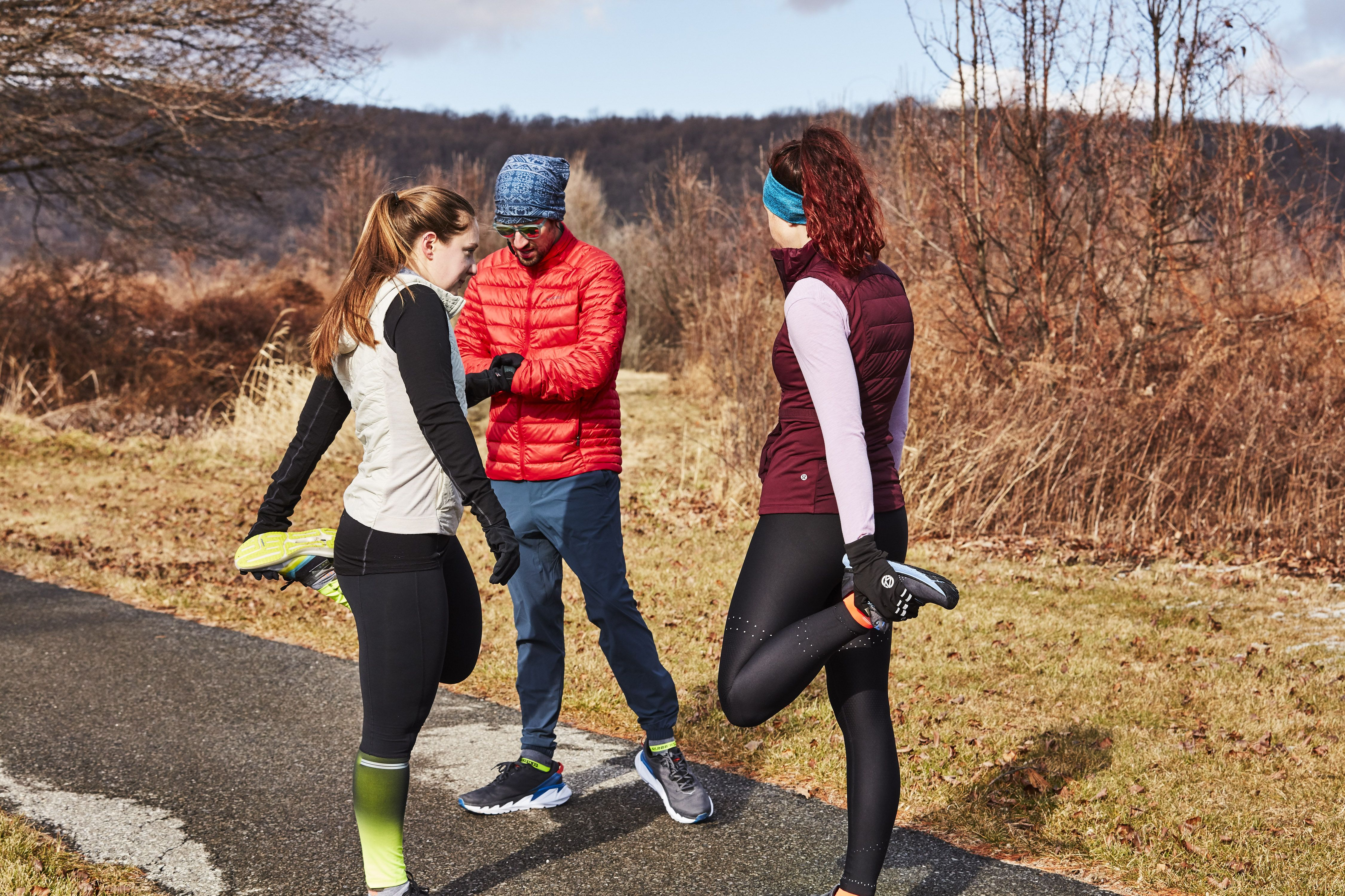 The best running pants – Opinions and prices of the best sellers