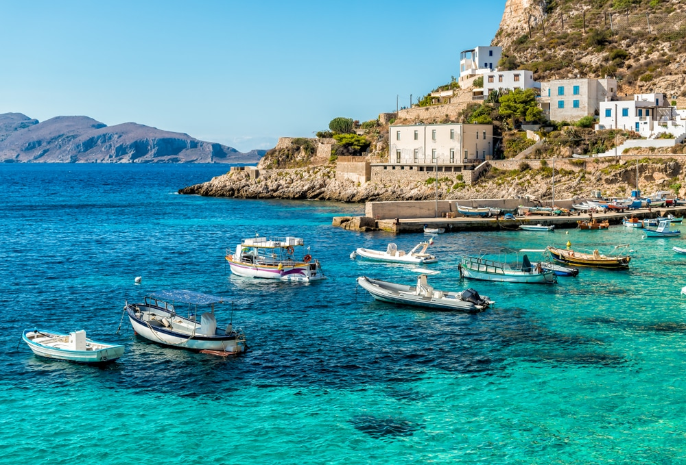 A Romantic Weekend in Palermo