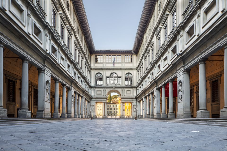 6 tips + 1 for a Smart Visit to the Uffizi